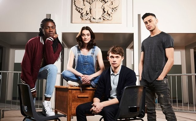theres a special announcement planned for this friday 23rd september to do with doctor who bbc3 spin off class and we dont want you to miss it