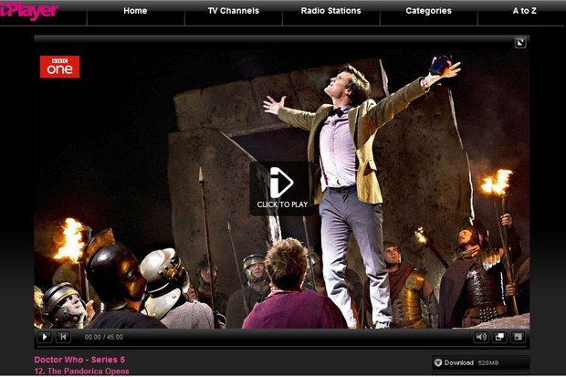 BBC iPlayer registration required from 2017 - Radio Times