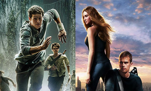 The Maze Runner author on YA film mistakes - when is the ...