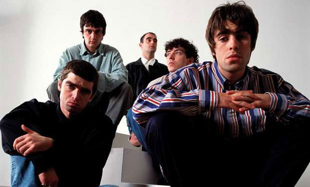 Oasis: The fantastic rise and spectatcular fall of Liam and