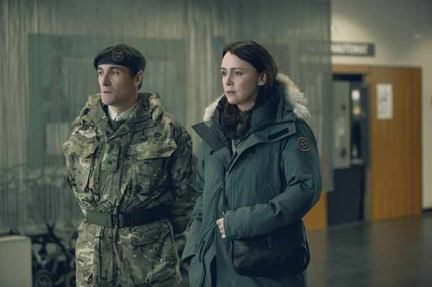 The Missing series 2 episode 5 recap: is the press officer