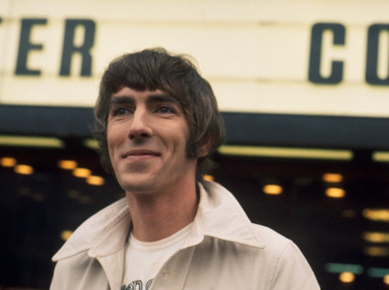 Peter Cook tribute - Radio Times