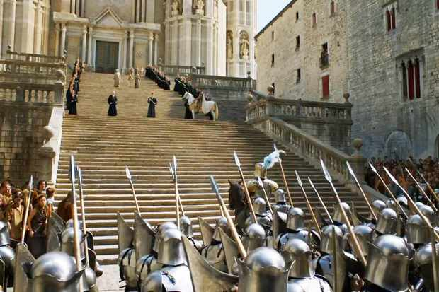 Where Is Game Of Thrones Filmed In Spain A Fan S Guide To Girona
