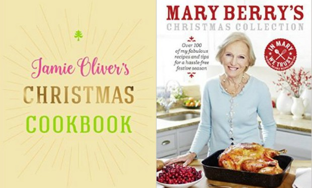 From jamie oliver to mary berry the best christmas cookbooks to get from jamie oliver to mary berry the best christmas cookbooks to get you through this festive season radio times forumfinder Images