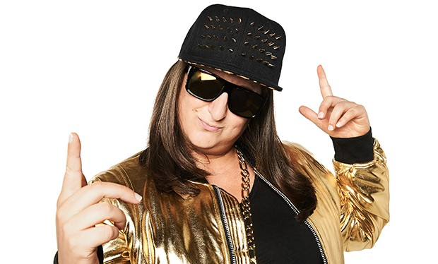 The X Factor: Honey G signed by Simon Cowell's Syco record