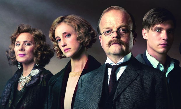 The Witness for the Prosecution episode two review: Agatha
