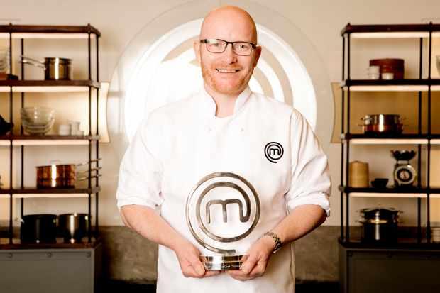 Who Won Masterchef The Professionals 2016 Winner Gary Maclean