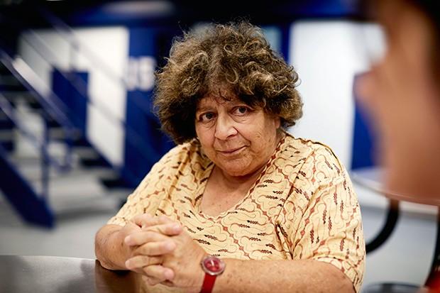 Miriam Margoyles, BBC Pictures, SL
