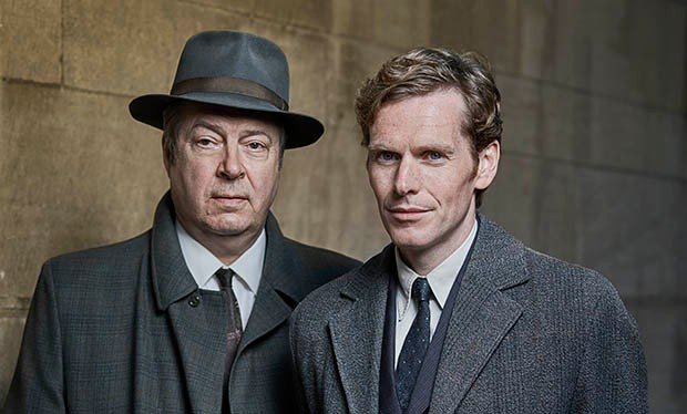 Morse prequel Endeavour to return to ITV for a longer fifth series
