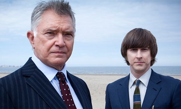 Image result for inspector george gently 2017