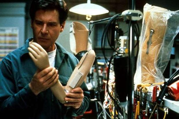 What is the best film on TV today and tonight? The Fugitive