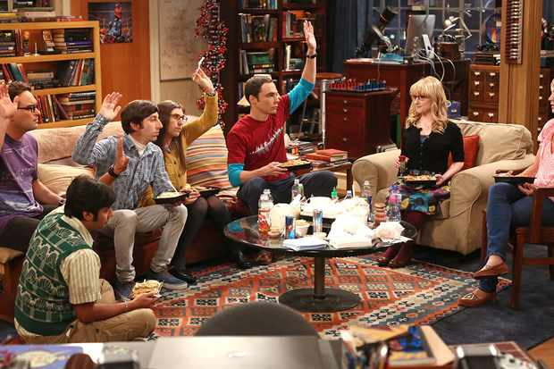 is the big bang theory on netflix uk how to watch and stream comedy