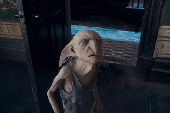 Harry Potter: 10 unnerving facts that make no sense about Azkaban. House Elves