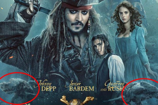 What's going to happen in Pirates of the Caribbean: Dead Men