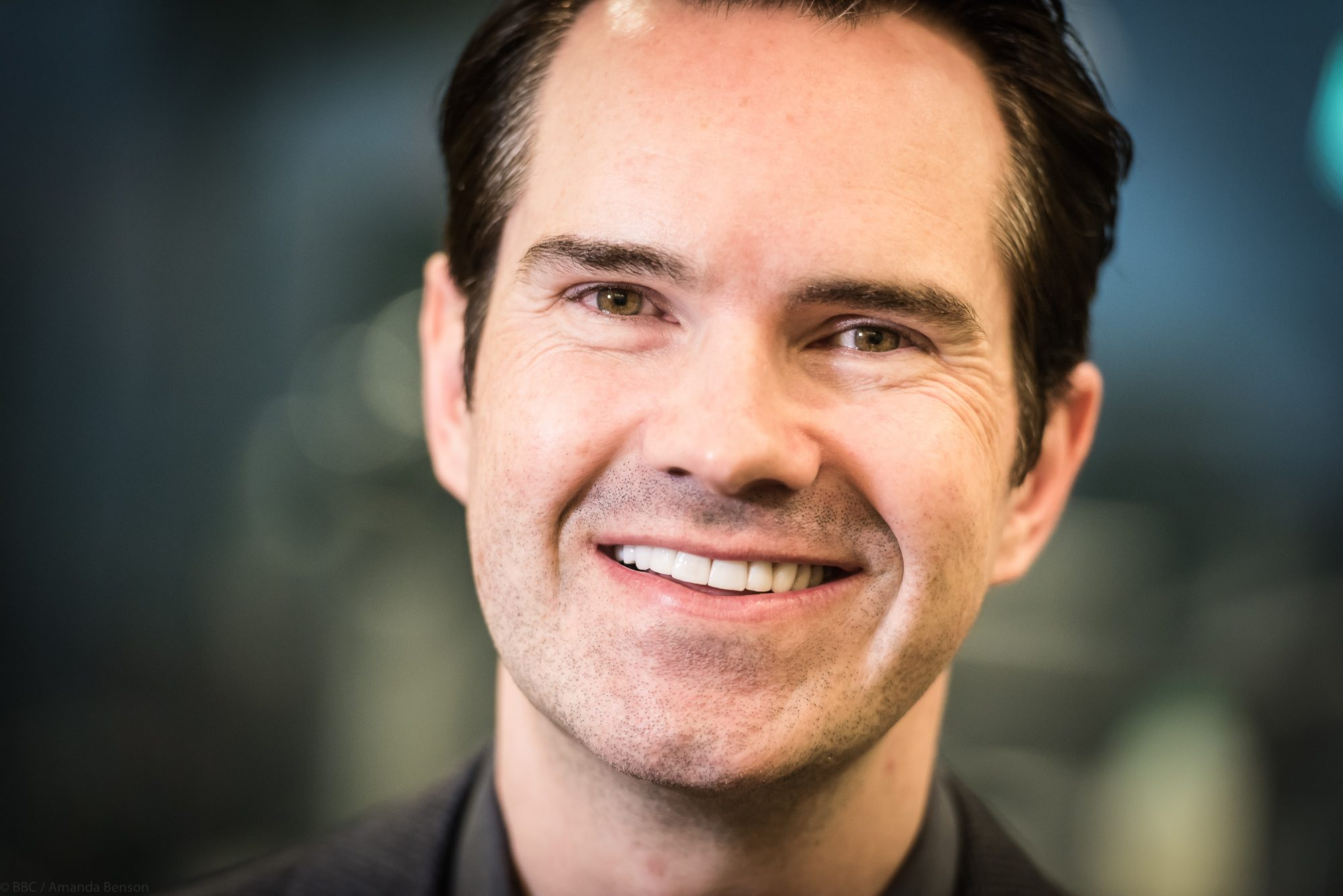 Jimmy carr worst gifts for christmas