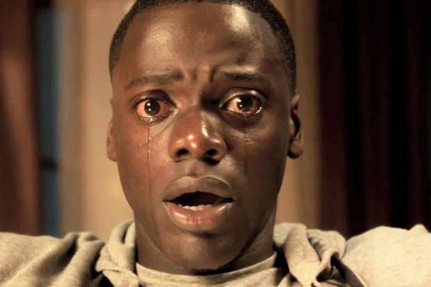 Image result for Daniel Kaluuya, Get Out