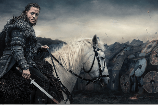 The Last Kingdom season 3 CONFIRMED: Netflix to release series