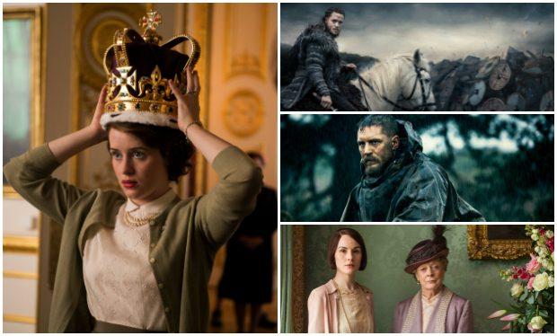 british tv series 2019