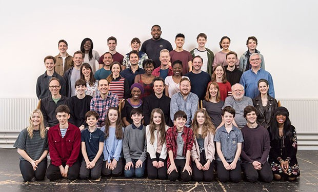 Harry Potter And The Cursed Child London Production Gets New Cast