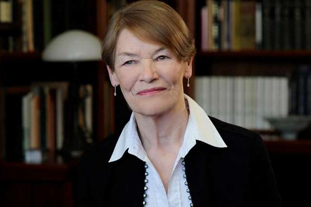 Image result for glenda jackson