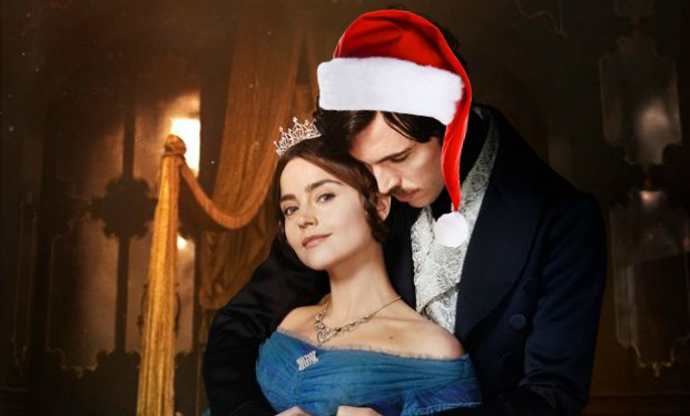 Victoria Christmas Special.Victoria 2017 Christmas Special Itv Daisy Goodwin Teases