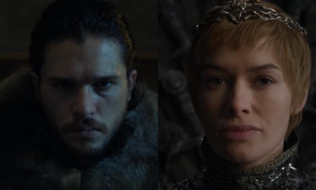 Game of Thrones fan theory | Will Jon Snow kill Cersei