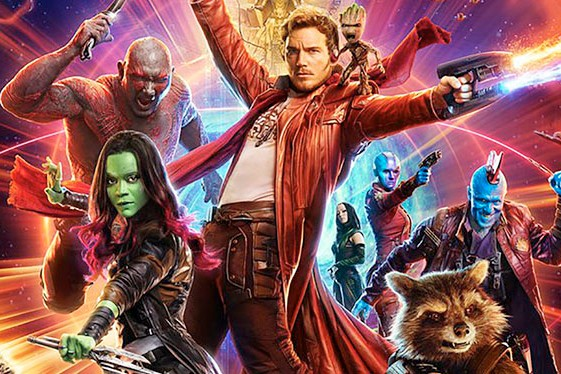 Guardians Of The Galaxy Vol 2 Review Radio Times