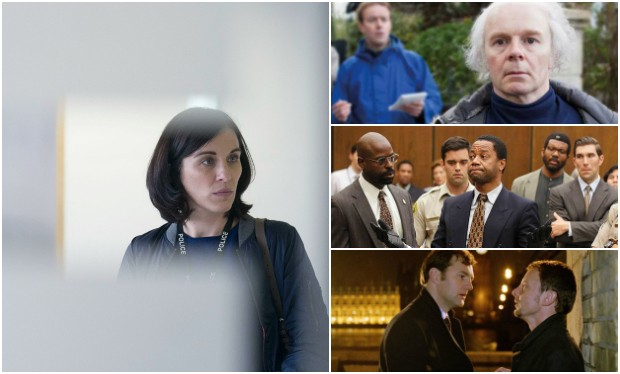 What to watch after Line of Duty – or while you wait for the next season