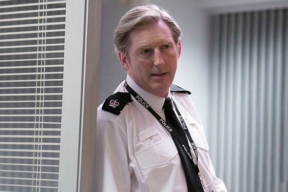 Ted Hastings Line of Duty (BBC)