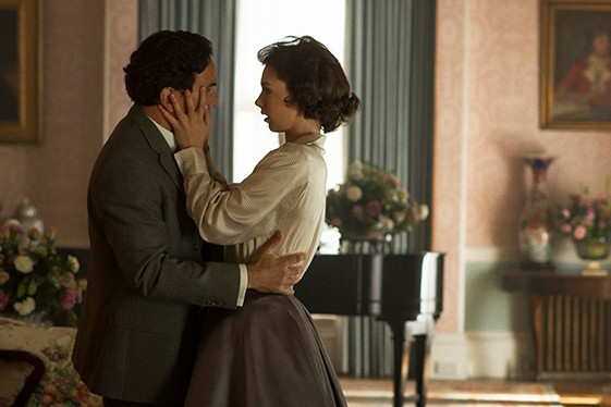 The Crown What S The Real Story Of Princess Margaret S Affair