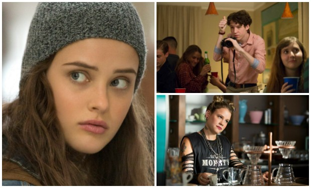 13 Reasons Why Season 2 Plot Theories And Questions Whats Going