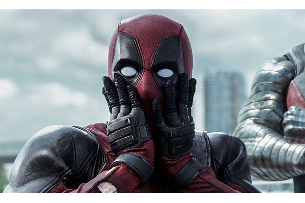 deadpool is getting his own tv show