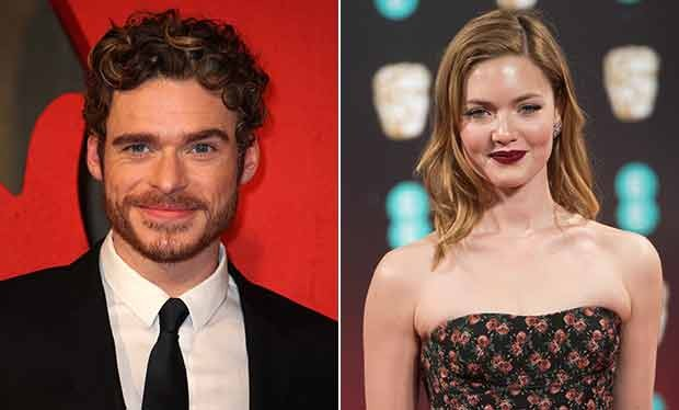 Electric dreams tv episode guide release date cast plot preview richard madden and holliday grainger join the cast of philip k dicks electric dreams thecheapjerseys Image collections