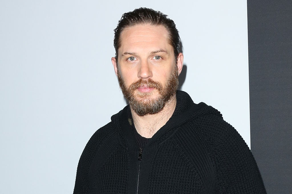 Tom Hardy (Getty, FT)