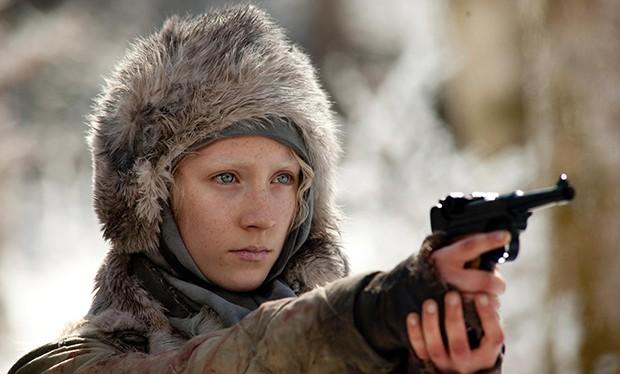 Amazon Prime Video to make TV version of 2011 movie Hanna