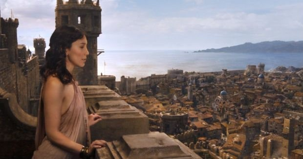 Game of Thrones Filming Locations In Dubrovnik (With Map!)