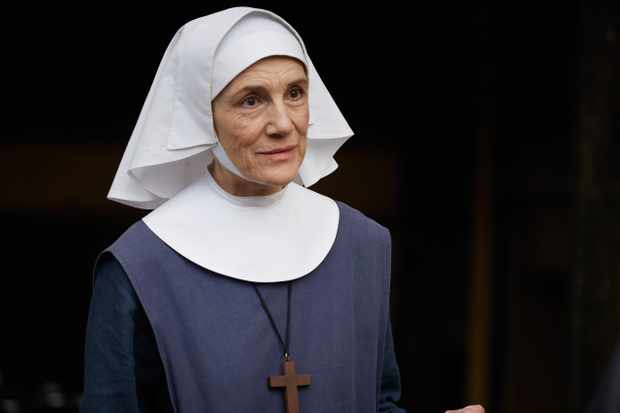 Call The Midwife Series 6 Nonnatus House Welcomes New Nun As Dame