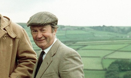 87209a5deee Last of the Summer Wine and Wallace and Gromit actor Peter Sallis dies aged  96