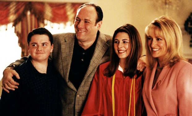 The Sopranos - how to watch, what's it about, cast, trailer