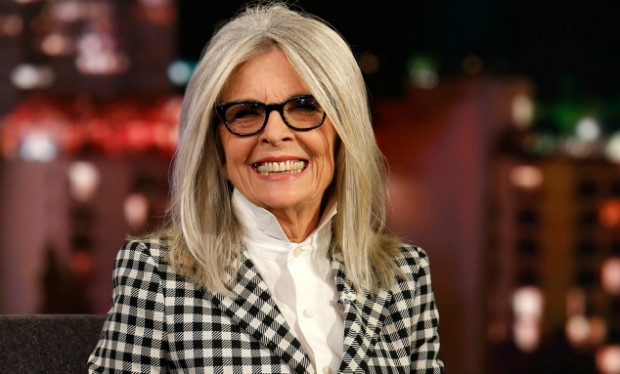 diane keaton interview if you re happy you re mentally ill