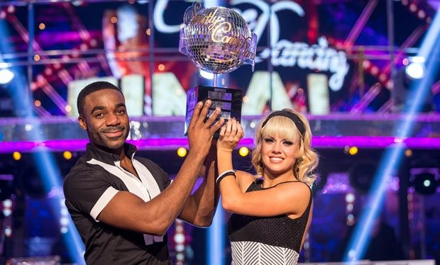 Exclusive Joanne Clifton Why I Quit Strictly Come Dancing