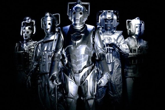 Doctor Who: a complete history of the Cybermen - Radio Times