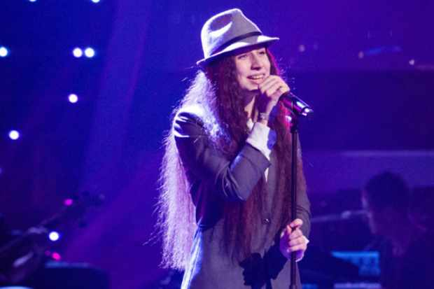 Dominyka, Devon and Lewis : 3 of the best auditions from The Voice