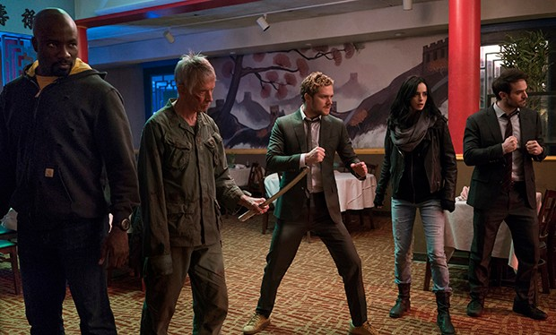 b42c092966b When is Marvel s The Defenders released on Netflix  Who is in the cast   What is going to happen
