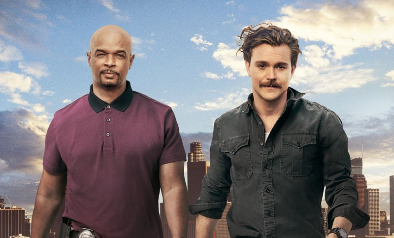 All About Lethal Weapon Tv