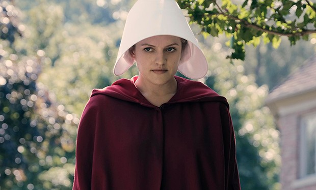 Meet the cast of The Handmaid's Tale series three