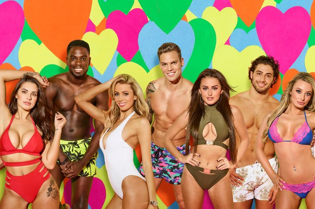 Image result for love island 2017