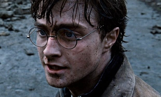 Man discovers he's been reading Harry Potter fan fiction instead of