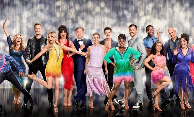 49774f395f3a Exclusive | Strictly Come Dancing 2017 celebrity line-up is 'almost  complete'