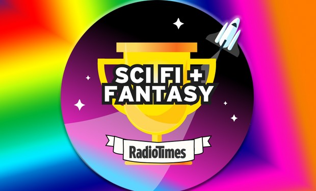 Radio Times Sci-Fi and Fantasy Champion